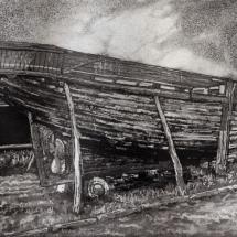 Cole Austin RBA SGFA Rye Boat 1