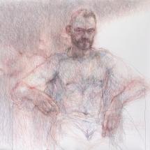 Holder Curtis Portrait of Peter Innocent I