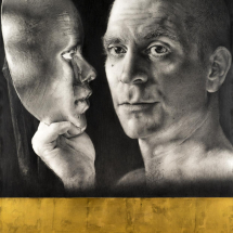 Kollias Theodore The Mirror and the Mask