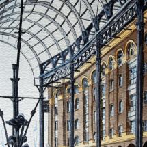 Niven Archie SGFA Hay's Galleria