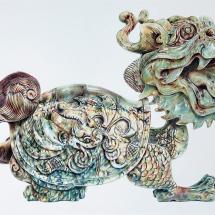 Poole-Dr-Susan-VPSGFA-UKCPS-Dragon-turtle