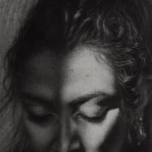 Santi Andrea Self-Portrait