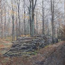 Stanley Stuart SGFA Wood Stacks - Dover Lane