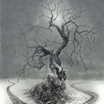 Watson Tony The Trysting Tree