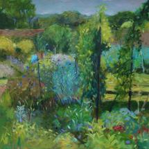 Williams Angela Hon SGFA Walled Garden 1